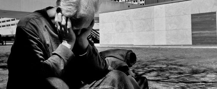 อัลไซเมอร์ โรคที่อันตรายต่อผู้สูงอายุ